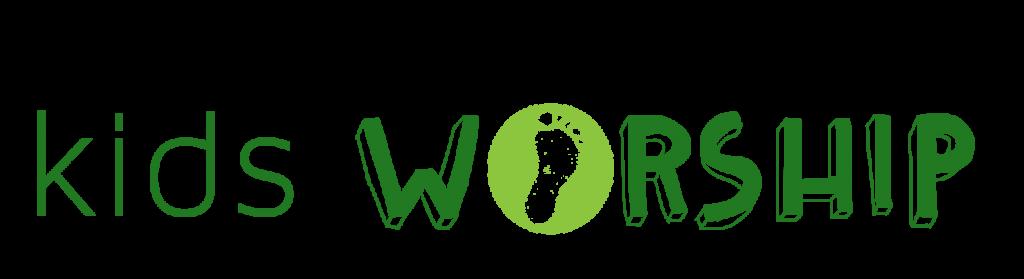 KidsWorship Logo
